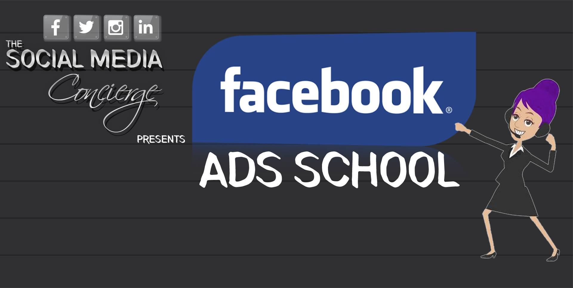 Facebook Ads School